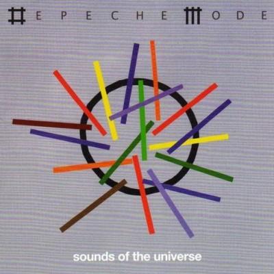 Obrázek Depeche Mode, In Chains