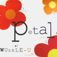 WUBBLE U - Petal