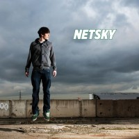NETSKY,HYBRID MINDS - LET ME HOLD YOU