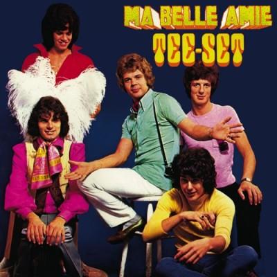 Obrázek TEE SET, Ma Belle Amie