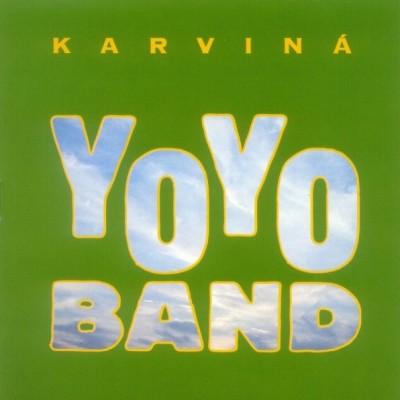 Obrázek YO YO BAND, Karviná