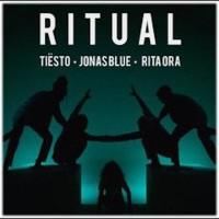 TIESTO & JONAS BLUE & RITA ORA - Ritual