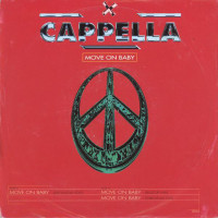 CAPPELLA - MOVE ON BABY
