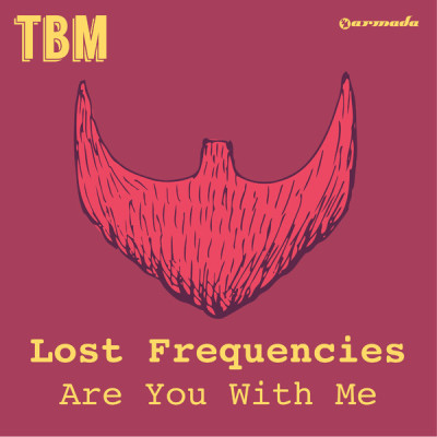 Obrázek LOST FREQUENCIES, Are You With Me