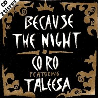 CO.RO & TALEESA - Because The Night