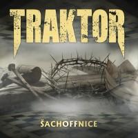 Traktor - Letokruhy