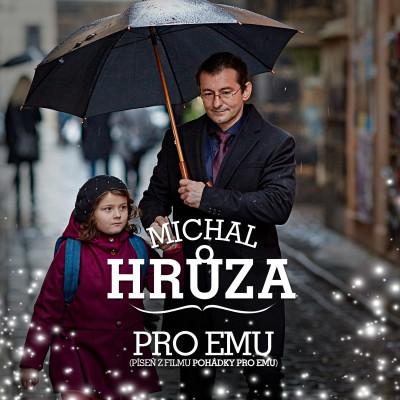 Obrázek MICHAL HRŮZA, Pro Emu