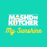 MASHD N KUTCHER - MY SUNSHINE