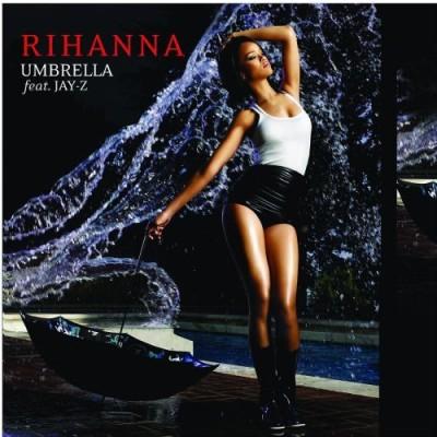 Obrázek RIHANNA, Umbrella