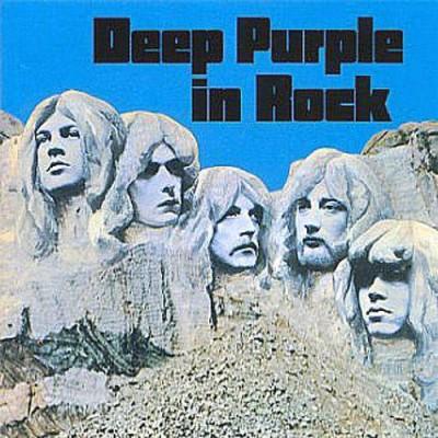 Obrázek Deep Purple, Into The Fire