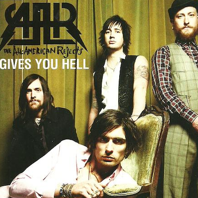 Obrázek All-American Rejects, Gives You Hell