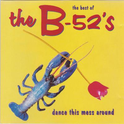 Obrázek B-52's, Rock Lobster
