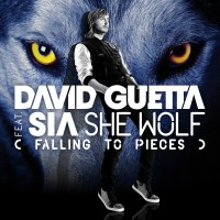 DAVID GUETTA & SIA - She Wolf (Falling To Pieces) [Ambient Version]
