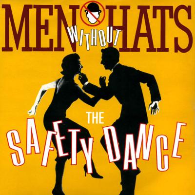 Obrázek MEN WITHOUT HATS, The Safety Dance