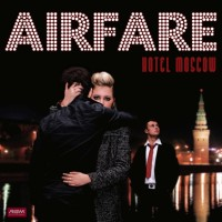 AIRFARE - Sorry Baby