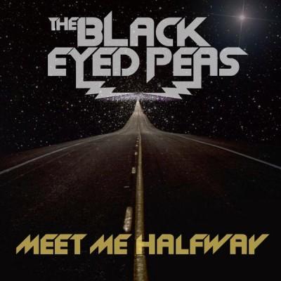 Obrázek BLACK EYED PEAS, Meet Me Halfway