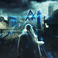 ALAN WALKER & TOMINE HARKET & AU-RA - Darkside