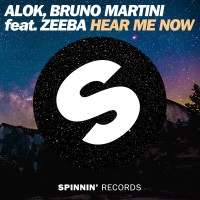 ALOK & BRUNO MARTINI & ZEEBA - Hear Me Now