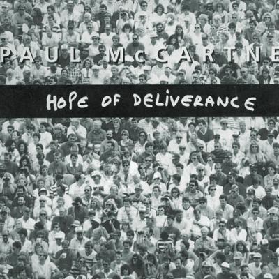 Obrázek Paul Mccartney, Hope Of Deliverance