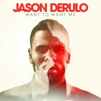 JASON DERÜLO - Want To Want Me