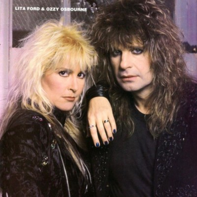 Obrázek Ozzy Osbourne & Lita Ford, Close My Eyes Forever