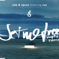 JAM & SPOON & REA - Set Me Free