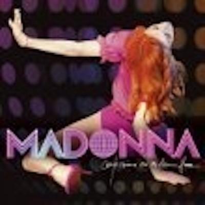 Obrázek Madonna, Hung Up