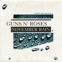 GUNS N'ROSES - November Rain