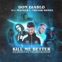 DON DIABLO FT. IMANBEK,TREVOR DANIEL - KILL ME BETTER