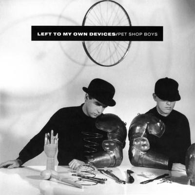 Obrázek Pet Shop Boys, Left To My Own Devices