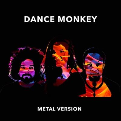 Obrázek Leo Moracchioli Feat. Rabea & Hannah, Dance Monkey (metal cover)