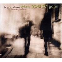 BRYAN ADAMS & MELANIE C - When You're Gone