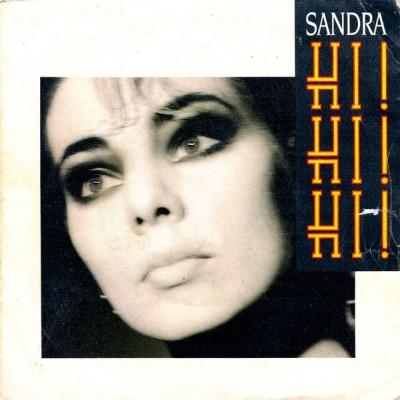 SANDRA-Hi! Hi! Hi!