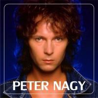 PETER NAGY - Už je tu láska