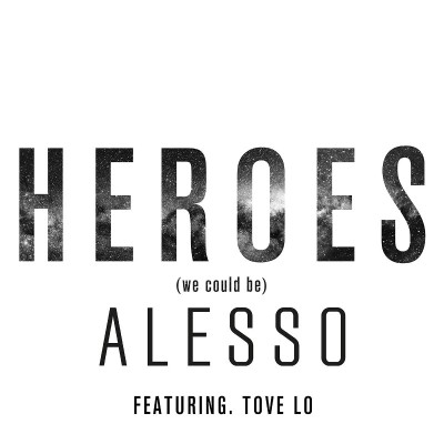 Obrázek ALESSO & TOVE LO, Heroes (We Could Be)
