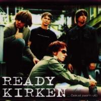READY KIRKEN - Černý brejle