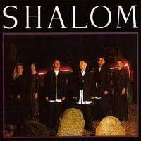 SHALOM - Stín katedrál