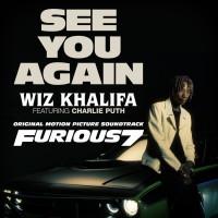 WIZ KHALIFA & CHARLIE PUTH - See You Again