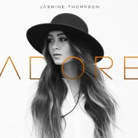 JASMINE THOMPSON - Adore