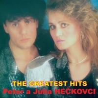 JÚLIA & PETER HEČKOVCI - To som ja