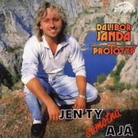 DALIBOR JANDA - Vchází bez vyzvání