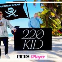 NATHAN EWANS,220 KID,BILLEN TED - WELLERMAN