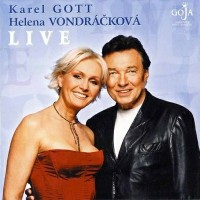 KAREL GOTT & HELENA VONDRÁČKOVÁ - Jen ty a já (live)
