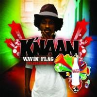 K´Naan - Wavin' Flag