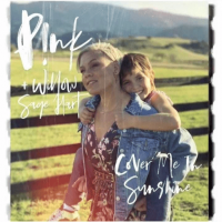 PINK,WILLOW SAGE HART - COVER ME IN SUNSHINE