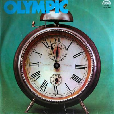 Obrázek Olympic, Dej mi víc své lásky