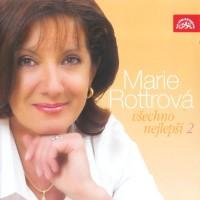 MARIE ROTTROVÁ - Večerem zhýčkaná