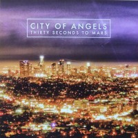 THIRTY SECONDS TO MARS - City Of Angels