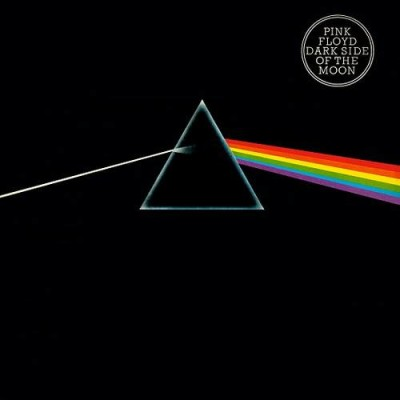 Obrázek Pink Floyd, On The Run