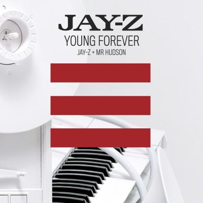 Obrázek JAY-Z & MR HUDSON, Young Forever